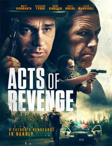 Actos de venganza (2020)