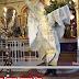 Βίντεο: Ο «ιπτάμενος ιερέας» της Χίου - Είχε αφήσει ανοιχτές τις πόρτες του ναού και συνελήφθη