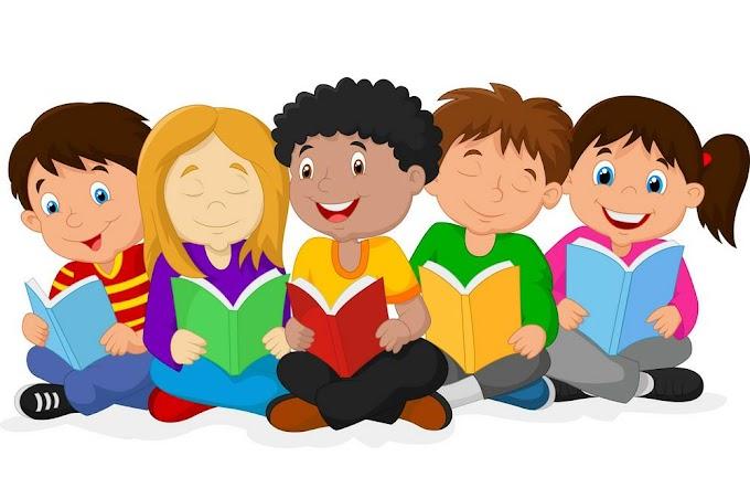 FATOS & CURIOSIDADES: Palavra chave - Leitura, Conhecimento e Aprendizado