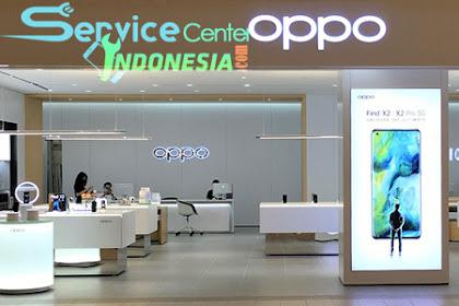 Alamat Service Center Oppo di Karawanci Tangerang