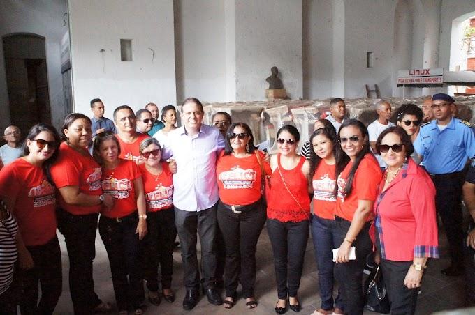 EDUCAÇÃO – Prefeitura de Caxias adquire R$ 6 milhões em mobiliário escolar
