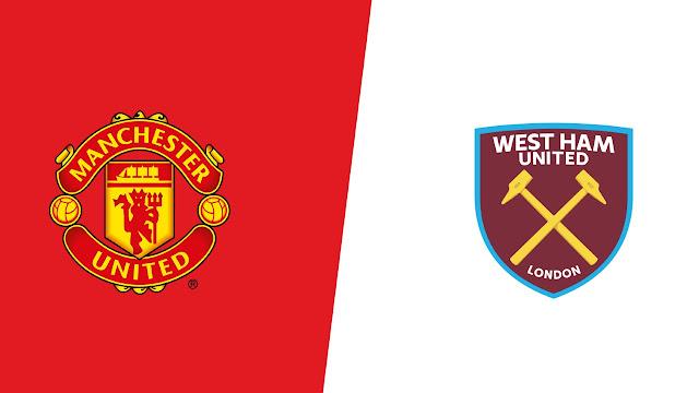 موعد مباراة مانشستر يونايتد القادمة ضد وست هام والقنوات الناقلة الأربعاء 22 يوليو في الأسبوع 37 من البريميرليج
