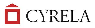 logo da Cyrela