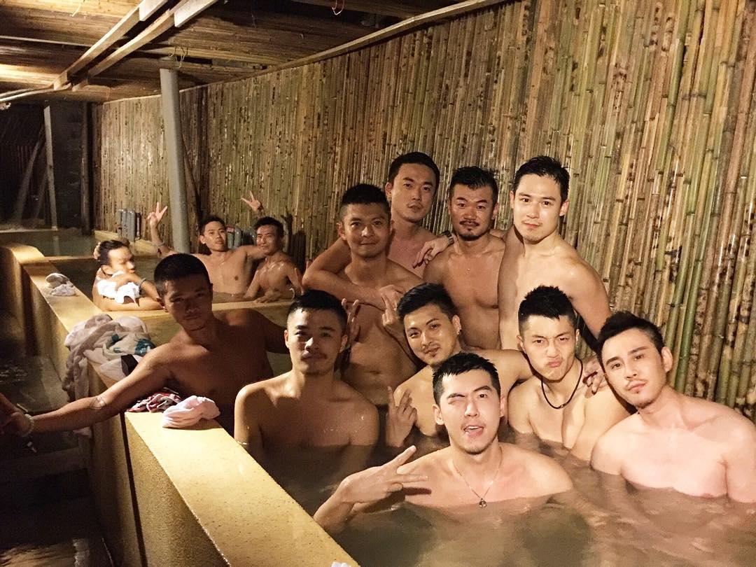Taipei gay Porr