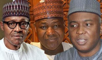 Angry Nigerians Reacts To Senators, Reps 2018 Budget Padding
