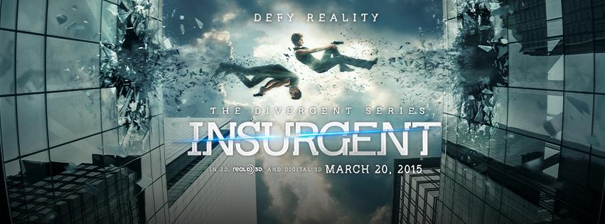 Divergent 2   Teaser Trailer