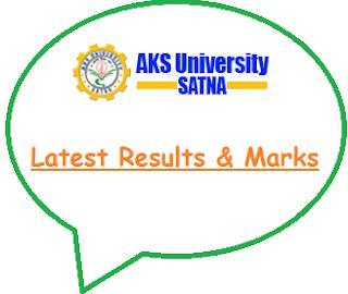 AKSU Results Nov 2018