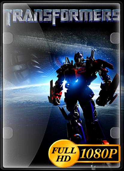 Pelicula Transformers (2007) FULL HD 1080P LATINO/INGLES Online imagen