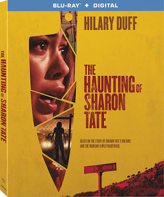 The Haunting of Sharon Tate [2019] [BD25] [Subtitulado]
