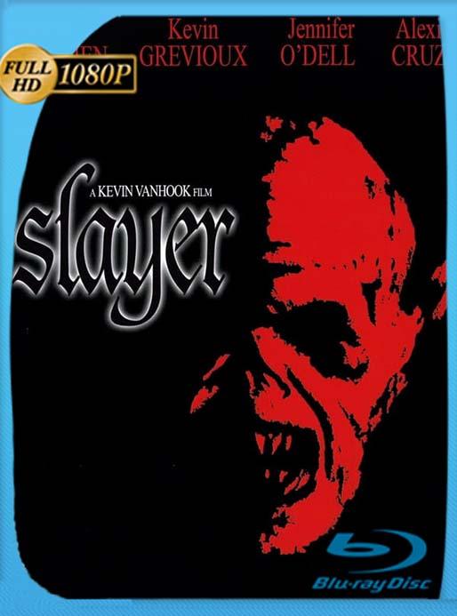 Vampiros Asesinos (2006) 1080p Latino (Slayer) [GoogleDrive] [tomyly]