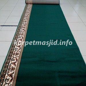 harga karpet masjid per meter jogja