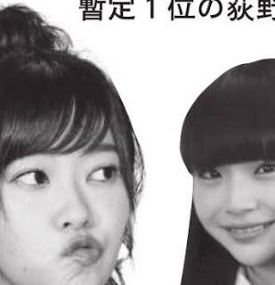 ogino yuka skandal ngt48