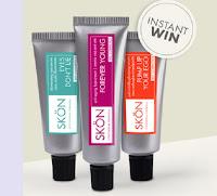 Concorso Vinci gratis kit Skincare Bio Anti-Age Skön