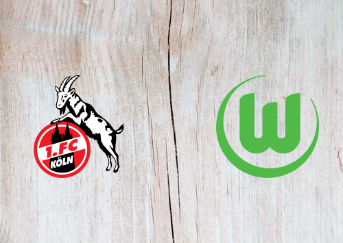 Köln vs Wolfsburg -Highlights 18 January 2020Köln vs Wolfsburg -Highlights 18 January 2020