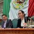 Acuerdan diputados mexiquenses no ejercer fondo para gestión de obras