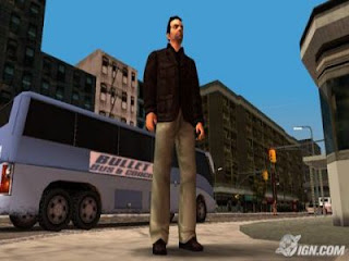 Download GTA Liberty City Stories Free Pc Game