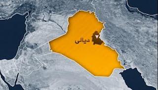 عاجل انطلاق عملية امنية لملاحقة خلايا داعش النائمة  في عدة مناطق من محافظة ديالى