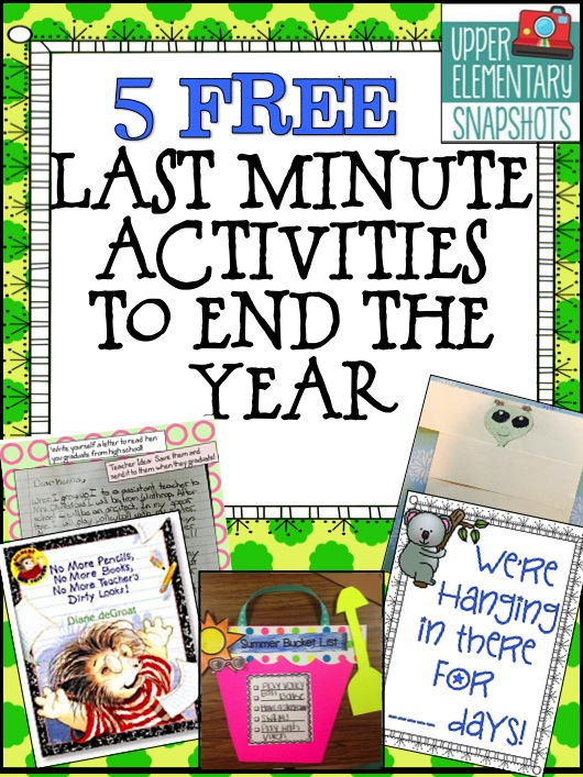 5 Last Minute Activities To End The Year Upper