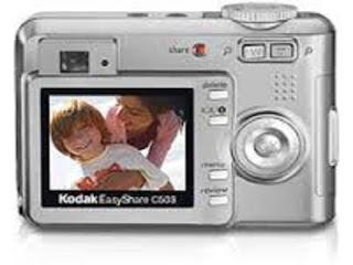 Kodak EasyShare C503 Driver Download