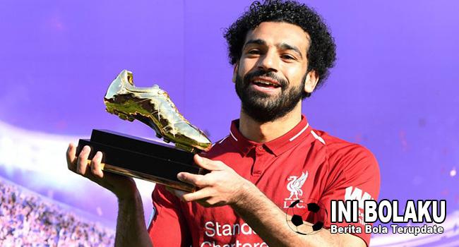 Ditawar £200 Juta, Yakin Liverpool Bakal Lepas Mohamed Salah