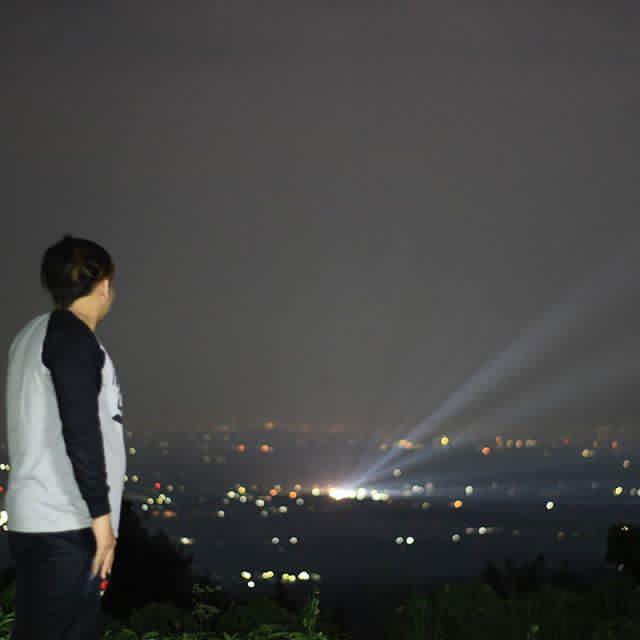 Bukit Bintang Kutorojo