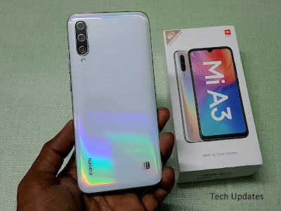 Reasons to Buy & Not to Buy Mi A3