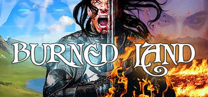 تحميل لعبة Burned Land