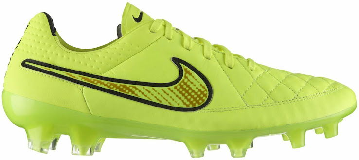new style 3d70e b8858 Nike Tiempo Legend V 2014 World Cup Boot Released - Footy ...