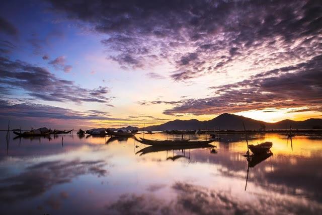Tam Giang, Lagoon, Hue