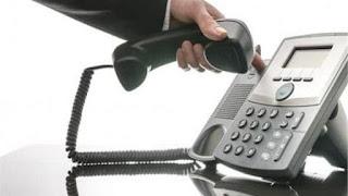 خدمة الاستعلام عن فاتورة الاتصال الأرضي شهر أكتوبر 2019
