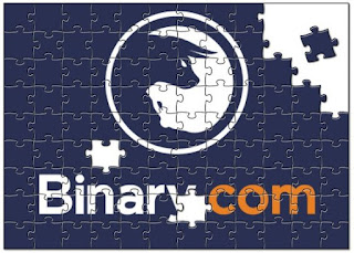 Trading Binary Otomatis dengan BINARY BOT