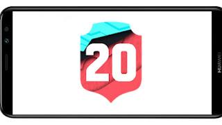 تنزيل لعبة PACYBITS FUT 20 Mod Money مهكرة بالكامل بدون اعلانات بأخر اصدار