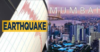 Mumbai may aaya bhukamp