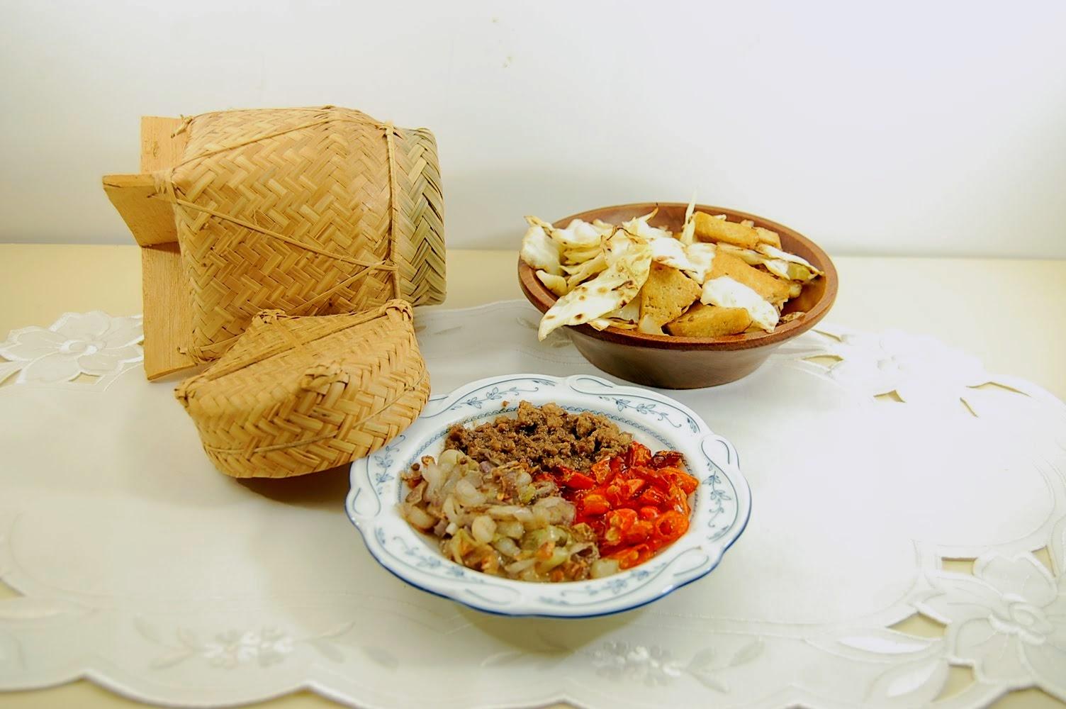 Sambal Oelek aus Bali indonesisch kochen