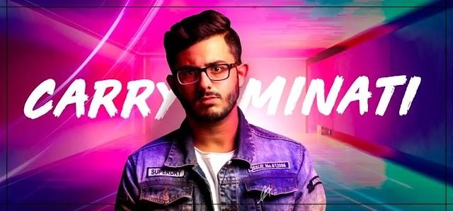 Carryminati New Video | Filmfare Roast Video