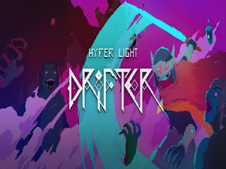 Download Hyper Light Drifter For PC