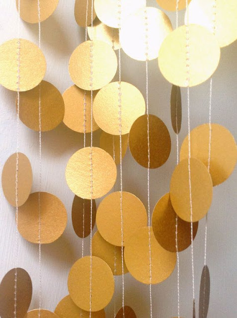 Modern Backgrounds Luster golden fabrics by Zen Chic for Moda