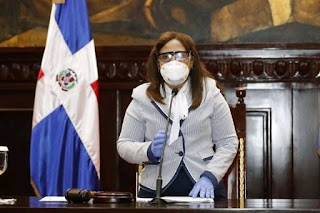 Diputados aprueban extensión del estado de emergencia por 17 días