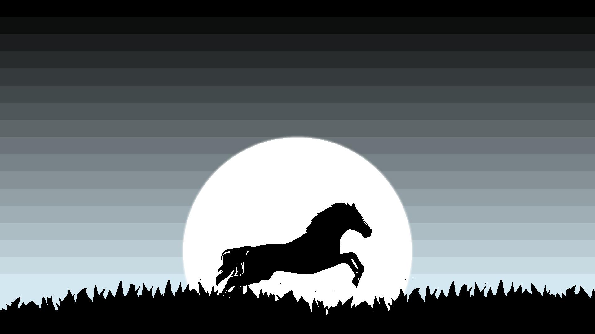 horse-wallpaper-4k