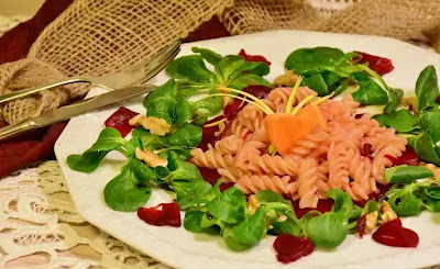 Quick And Easy Pasta Salad Recipes With Few Ingredients