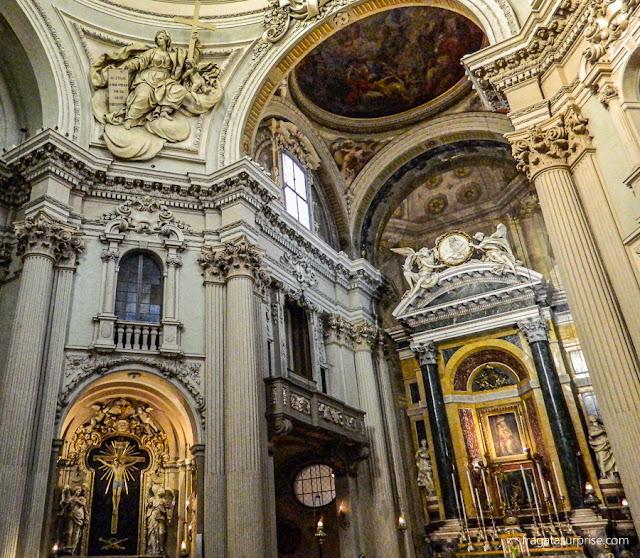 Igreja de Santa Maria della Vita, Bolonha