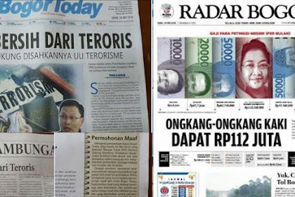 Beda Sikap PKS dan PDIP Saat Jadi Headline Negatif Media Bogor
