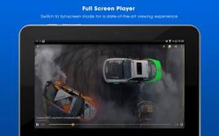 تطبيق Dailymotion للأندرويد