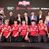 การีนา เผยกลยุทธ์อีสปอร์ตนำ 'Arena of Valor'(RoV) ก้าวสู่การแข่งขันกีฬาอาชีพระดับประเทศ ภายใต้คอนเซ็ปต์ 'Beyond eSports'