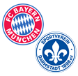 FC Bayern München - SV Darmstadt