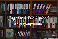 angular file upload with ng2-file-upload library example
