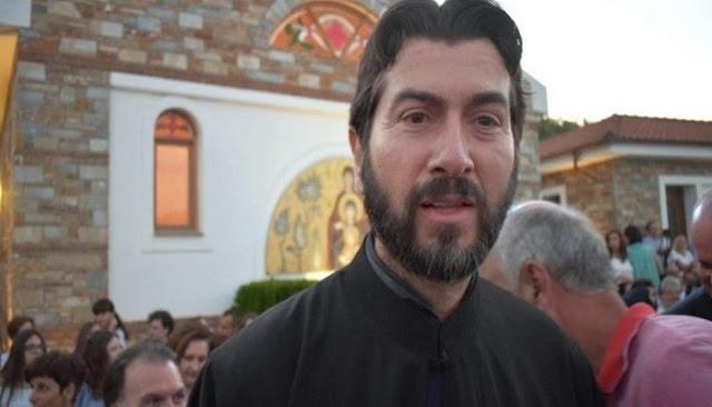 Επίτιμος Διδάκτορας του Πανεπιστημίου Θεσσαλίας ο πατήρ Αντώνιος