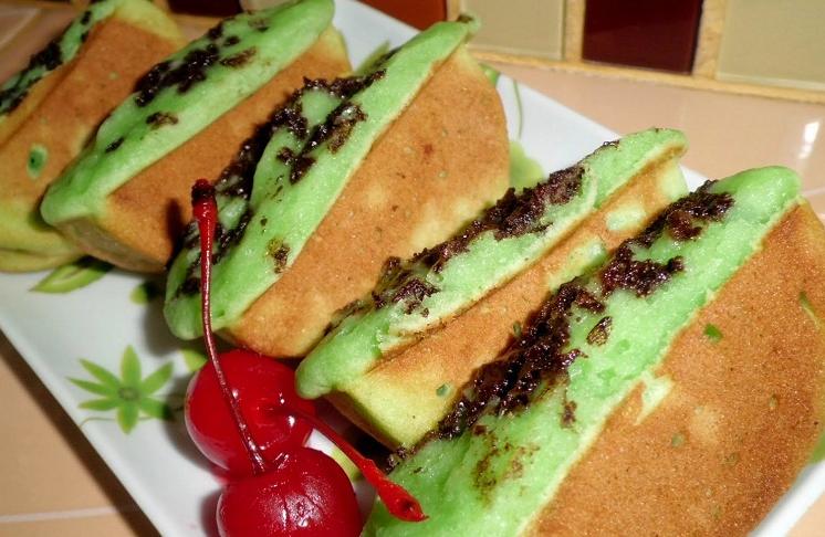 Resep Kue Pukis Sederhana Enak Empuk Dan Lembut Anekamasakan