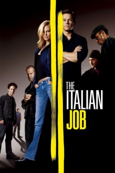The Italian Job 2003 Dual Audio Hindi 720p 1080p BluRay
