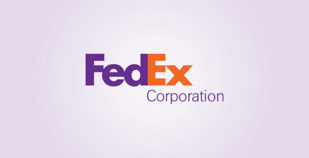 Perusahaan Pengiriman Fedex